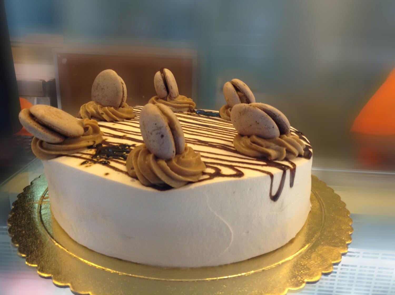 Bilos Coffee Cake (Ethiopia Only)