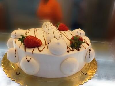 Bilos Vaneila Cake (Ethiopia Only)