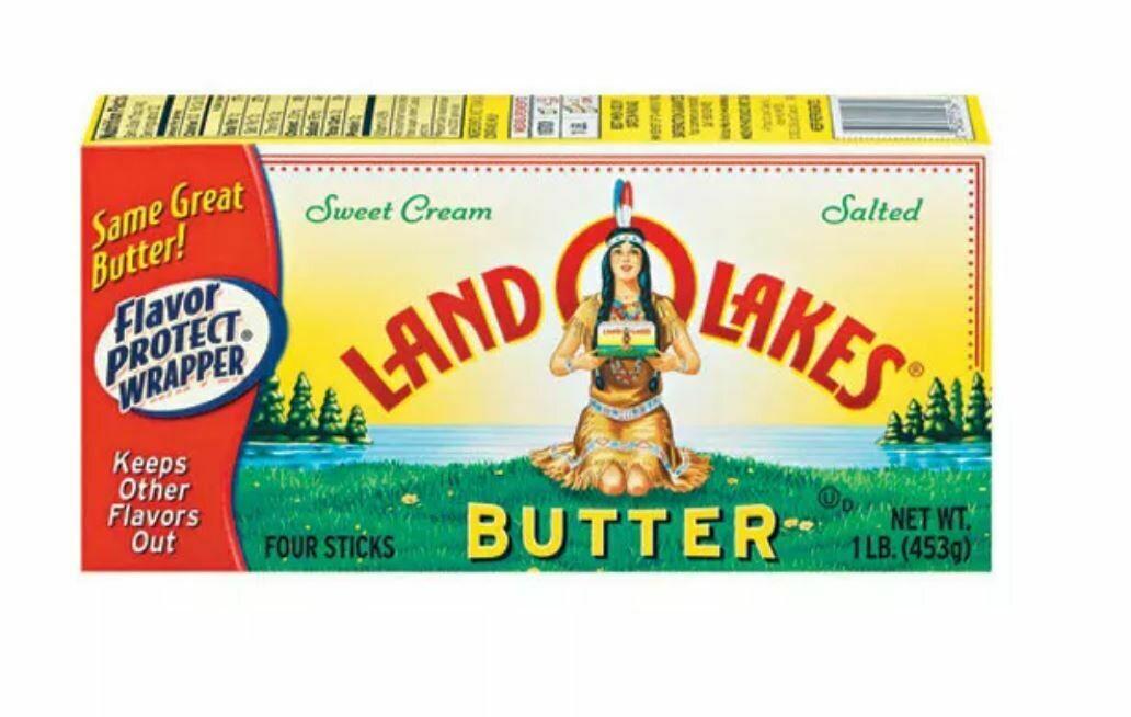 የገበታ ቅቤ Table Butter (Ethiopia only)