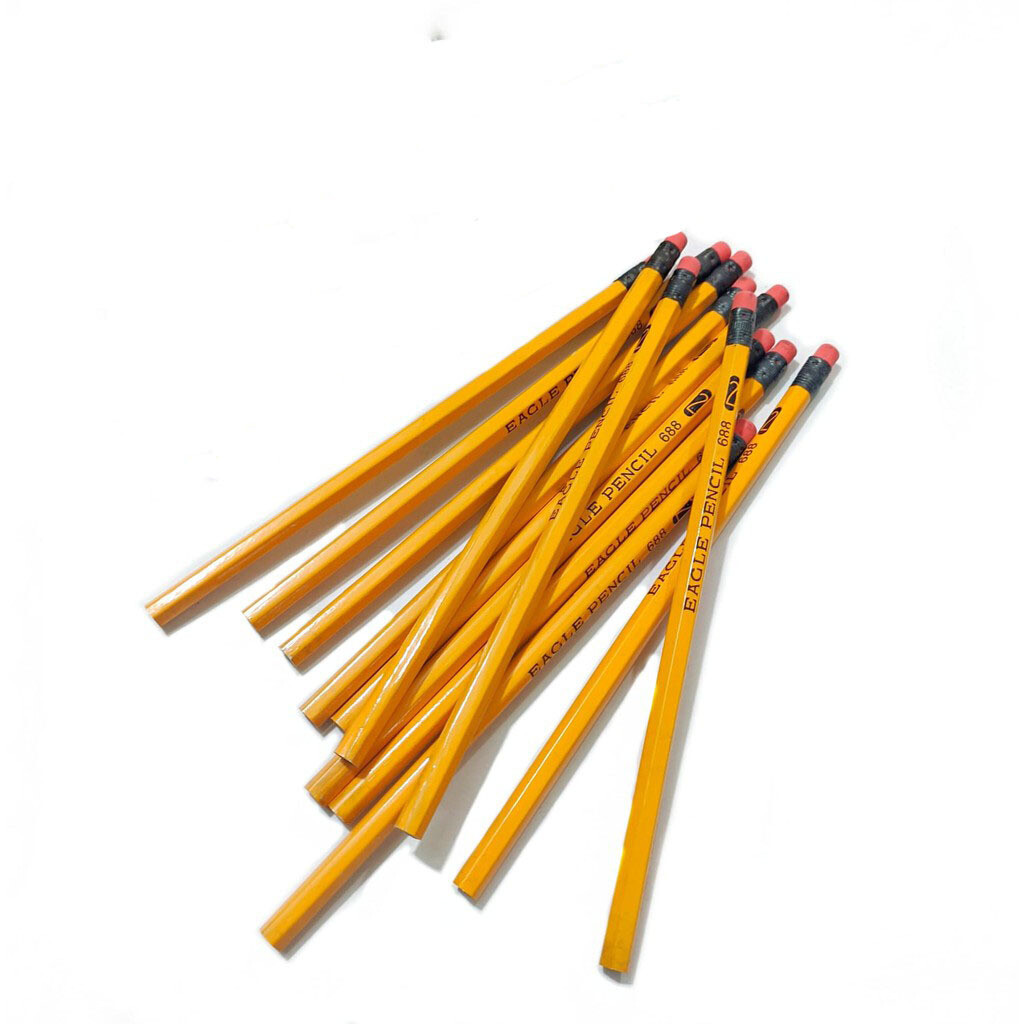 እርሳስ Pencil ( Ethiopia Only)