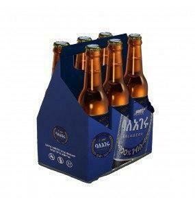 ባለአገሩ ቢራ Balageru Beer (Ethiopia Only)