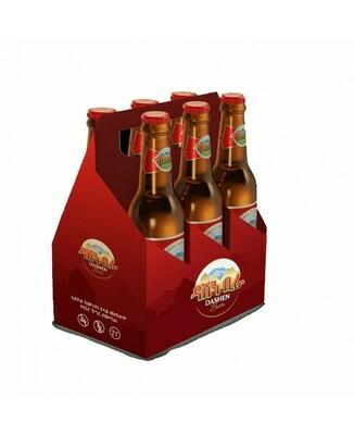 ዳሽን ቢራ Dashen Beer (Ethiopia Only)