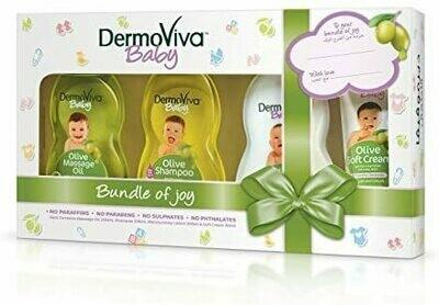 ዴርሞ ቪቫ DermoViva (Ethiopia Only)