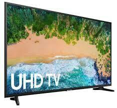Coronet Smart UHD TV (Ethiopia Only)