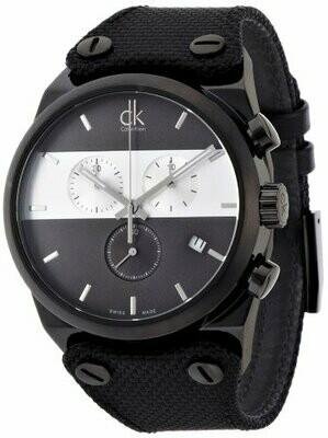 Reloj Calvin Klein Orologio Quarzo Unisex Adulto 1 K4B374B3