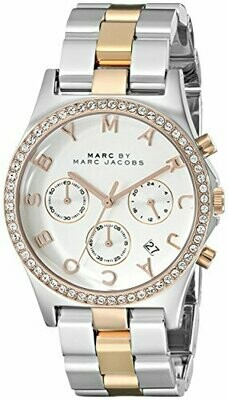 Orologio Marc Jacobs MBM3106 donna Watch