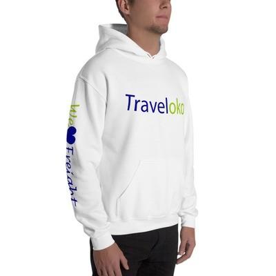 Traveloko Super Hoodie
