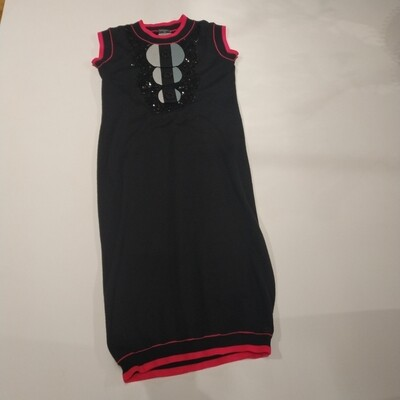 CHANEL Cashmere dress