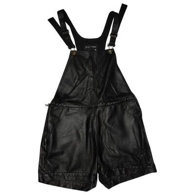 Rag & Bone Leather shorts