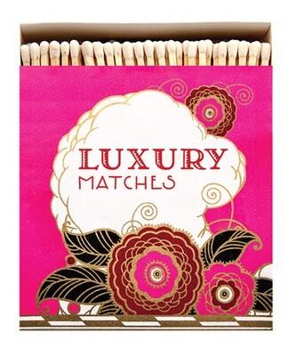 Luxury Pink