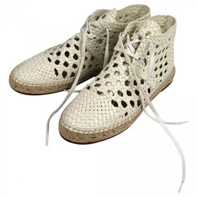Celine Leather espadrilles, size 39