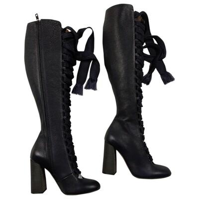 Chloé boots, size 37,5