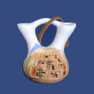 Wedding Vase