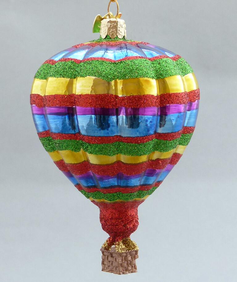 Fiesta Balloon