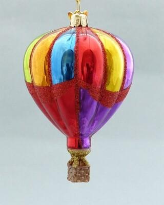 Circus Top Balloon