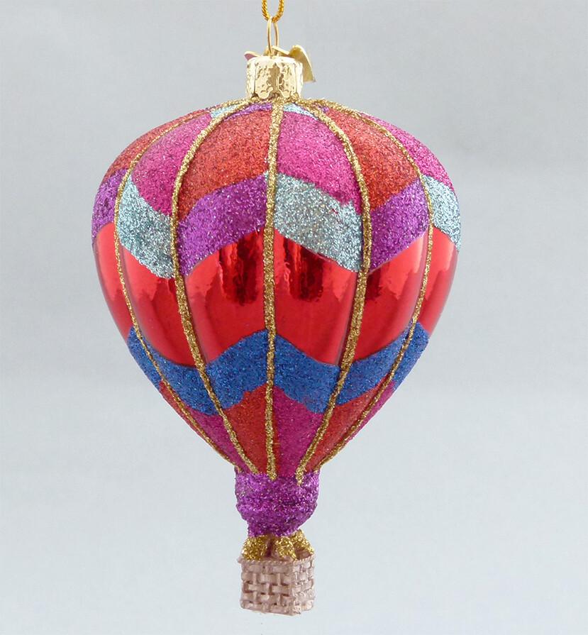 Cinnamon Sky Balloon