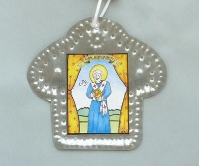 San Gregorio