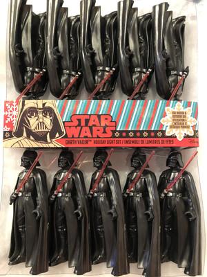 Darth Vader Light Set