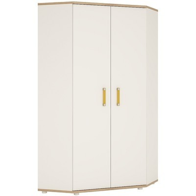 4KIDS Corner Wardrobe