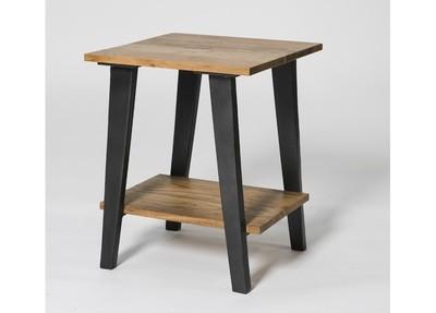 Anacia End Side Table