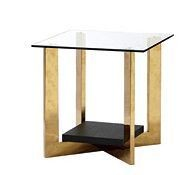 Turner Square End Lamp Table