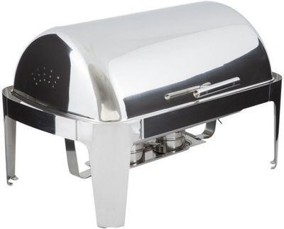 CHAFING DISH RECTANGLE ROPP TOP