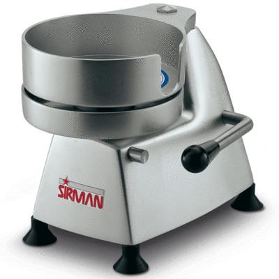 Hamburger Press Machine