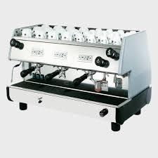 Espresso coffee machine 3 group