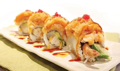 Yummy Yummy Roll