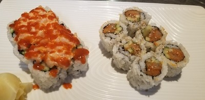 Spicy Combo