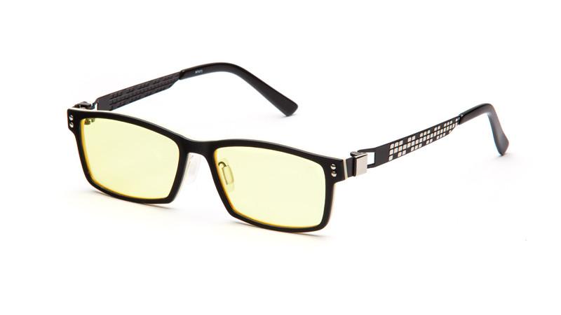 Очки для компьютера AF073 черно-кремовый