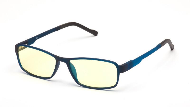 Очки для компьютера AF056 темно-бирюзовый