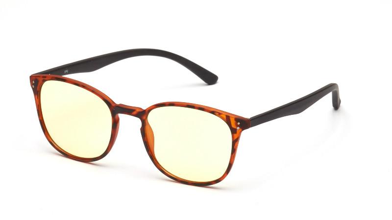 Очки для компьютера AF055 леопардовый