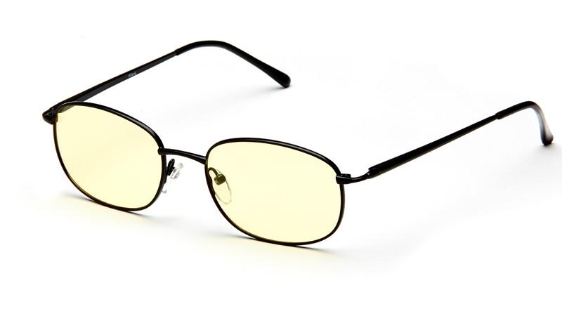 Очки для компьютера AF016 черный