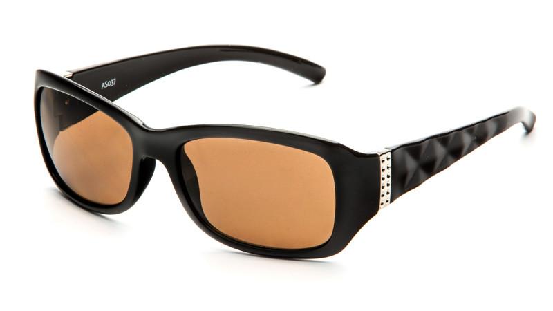 Солнцезащитные очки AS037 черный