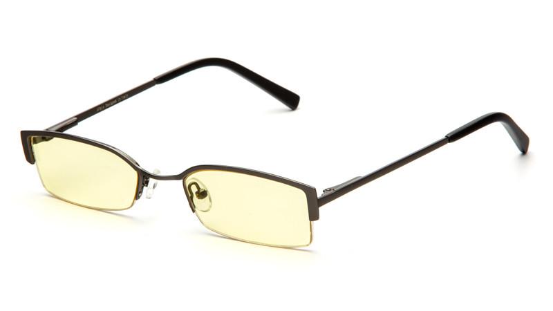 Очки для компьютера AF014 черный