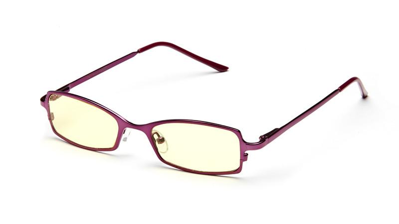 Очки для компьютера AF019 фиолетовый