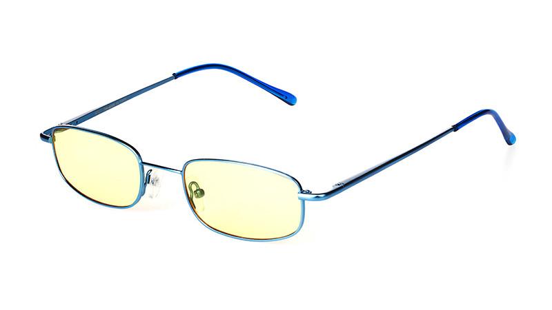Очки для компьютера AF009 синий
