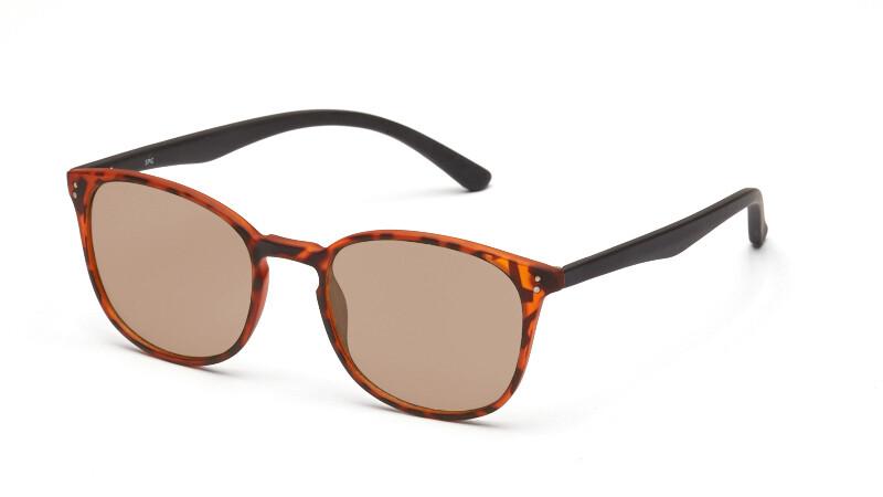 Солнцезащитные очки AS155 леопардовый