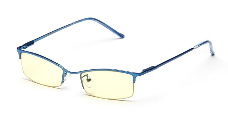 Очки для компьютера AF004 синий