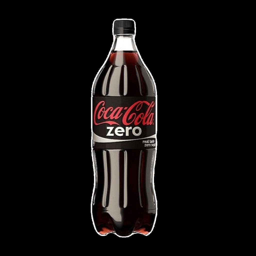 Coca Cola Zéro (1.5 L)