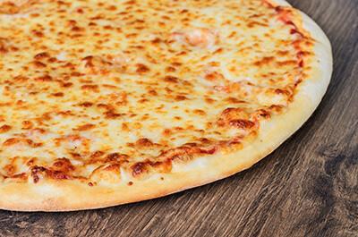 Pizza Tandem 2 (+ 2 ingrédients à choix) (40 cm)