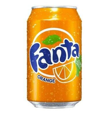 Fanta (33 cl)