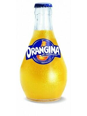 Orangina (33 cl)