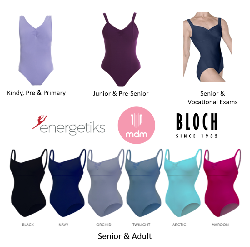 Leotards - Prices starting @