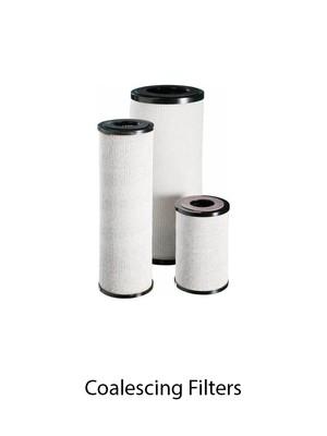 Coalescing Filters