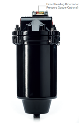 Fuel-Gard® VF-21SB/SB Monitor