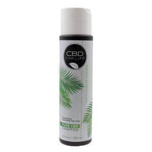 CBD For Life CBD Shampoo