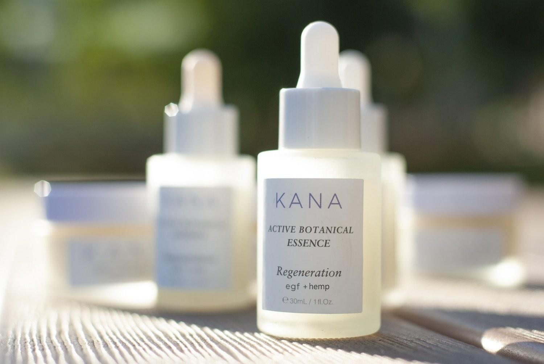 Kana Beauty Epidermal Growth Factor with CBD