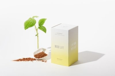 Lucent Botanicals Mood Lift CBD Mints